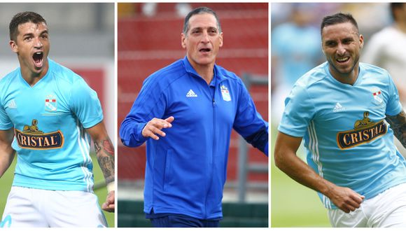 Sporting Cristal podría prestar a más jugadores.