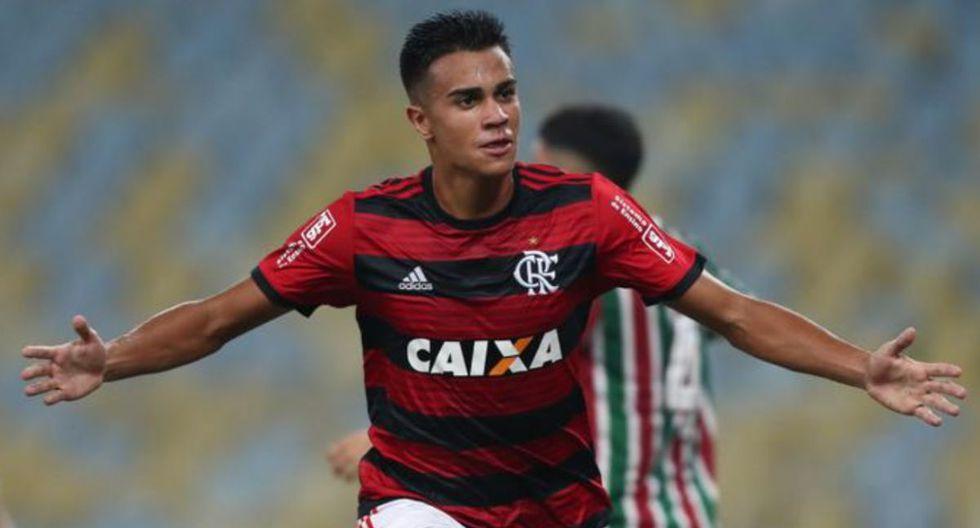 El contrato de Reinier sería por siete temporadas a cambio de 30 millones de euros para Flamengo.
