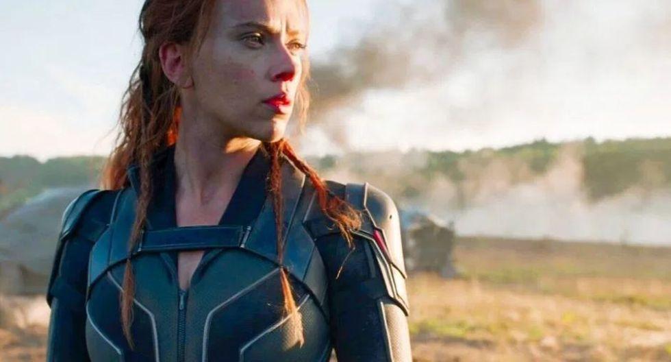 Black Widow se estrena a inicios de 2020 (Marvel)