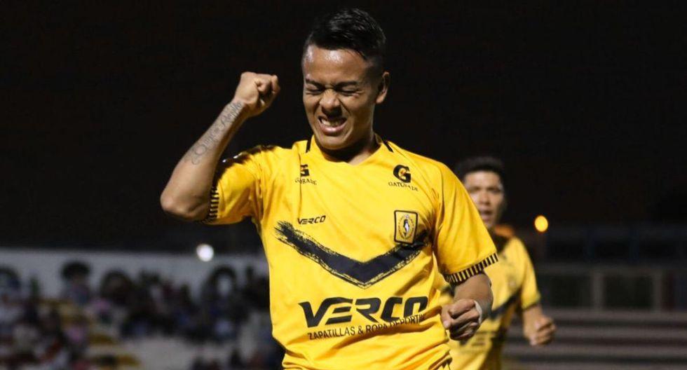 Cantolao ganó 3-0 ante Pirata FC en el Miguel Grau por el Torneo Clausura. (Foto: @Liga1Movistar)