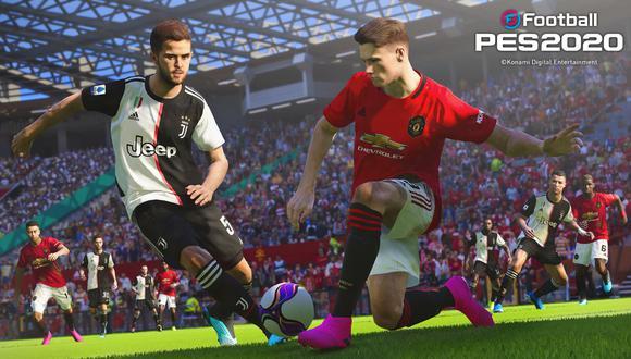 PES 2020: Konami anunció el torneo internacional eFootball.Pro Friendly Series (Difusión)