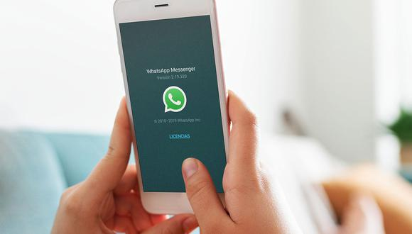 Se trata de un nuevo caso de Phishing, si te llega el mensaje no lo abras ni difundas (Foto: WhatsApp)