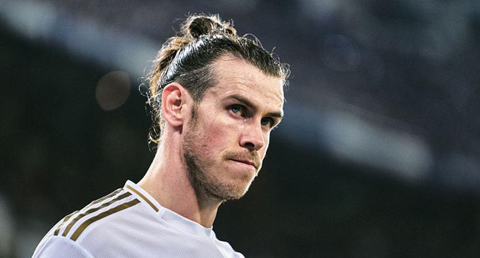 Gareth Bale lo ha ganado todo con la camiseta del Real Madrid. (Foto: Getty Images)