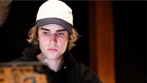 """Justin Bieber está a puertas de estrenar """"Justice"""", su sexto álbum de estudio. (Foto: @justinbieber)"""
