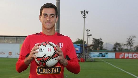 Alejandro Duarte estaría muy cerca de firmar por Sporting Cristal. (Foto: GEC)