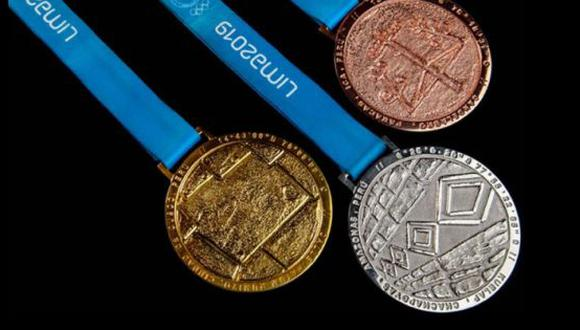 Día de cambios, Día 15: así se movió el Medallero EN VIVO en los Juegos Panamericanos Lima 2019. (Lima 2019)