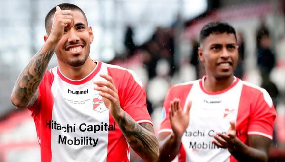 Peña y Araujo tienen contrato con FC Emmen hasta el 2022. (Foto: Agencias)