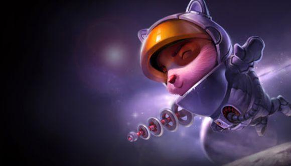 Teamfight Tactics: las mejores composiciones del set 3.5 galaxias. (Foto: Riot Games)