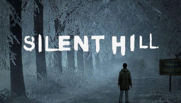 Silent Hill llegaría para la PS5