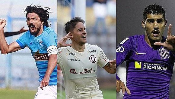 Vuelve la Liga 1. (Foto: GEC)
