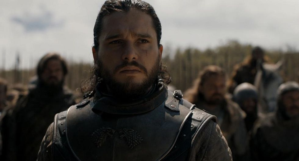 ¿Cuándo y a qué hora ver episodio 5 de la temporada 8 de Game of Thrones sin pagar?( Foto: HBO)
