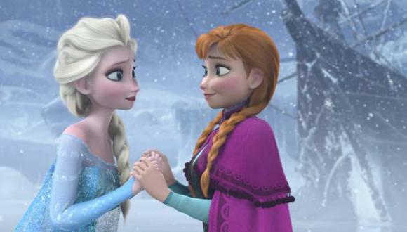 Walt Disney Animation Studios | Las aventuras de las hermanas de Arendelle: Elsa y Anna, junto a Kristoff, el reno Sven y el muñeco de nieve Olaf, regresan en esta segunda parte. Foto: Disney