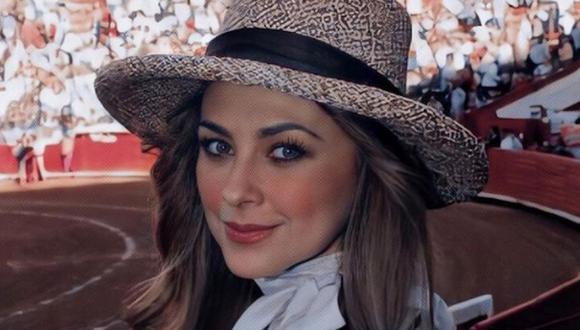 Aracely Arámbula reveló que se negó a protagonizar una nueva telenovela de Televisa (Foto: Instagram / Aracely Arambula)