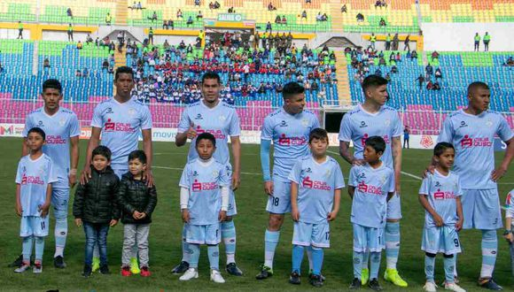 Real Garcilaso pasó a ser Cusco Fútbol Club. (Foto: Facebook)