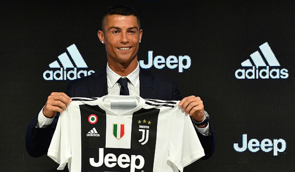 El top10 de goleadores históricos de la Juventus y la lucha de Cristiano Ronaldo. (Foto: Getty Images)