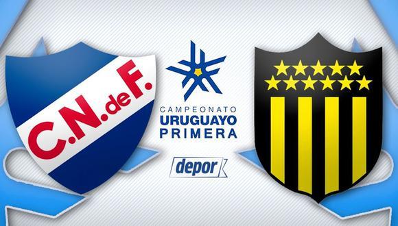 Clásico entre Peñarol y Nacional se posterga.