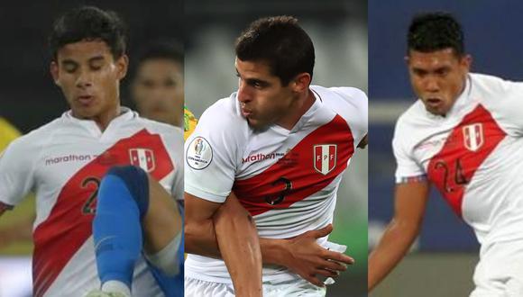 La Liga 1 aportó 11 jugadores a la Selección Peruana (Foto: Agencias)