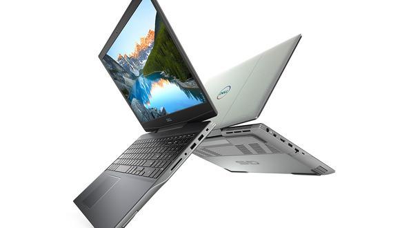Conoce cuáles son los detalles para poder comprar una primera laptop gamer. (Foto: Dell)