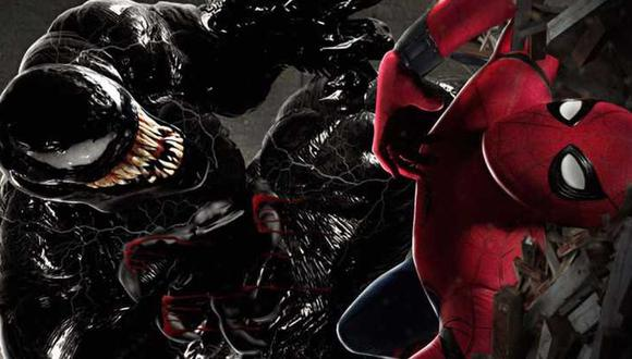 Fortnite y Marvel sacaron la primera imagen de Venom como skin en el Battle Royale (MovieWeb)