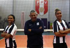 ¡Todo quedó listo! Alianza Lima se prepara para volver a las canchas con la Copa Nacional de Vóley
