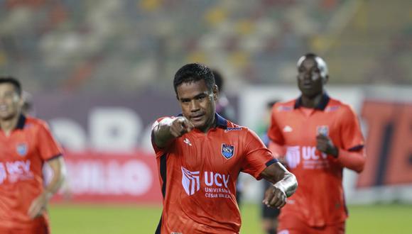 César Vallejo ganó 2-1 a Carlos A. Mannucci, por la Fecha 4. (Foto: Liga 1)