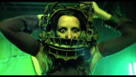 """¿Cómo superar las trampas de """"Saw""""? (Foto: Lionsgate Films)"""