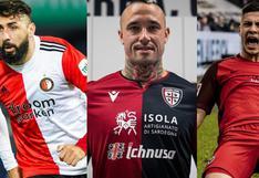 Se mueve el mercado: los últimos traspasos y fichajes del fútbol internacional