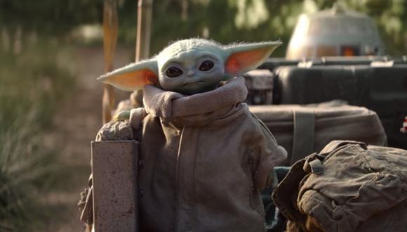 """""""Star Wars: The Mandalorian"""": tragédia con 'Baby Yoda' en el capítulo 14. (Foto: Disney+)"""