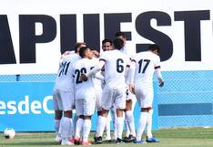 Con goles de Zanelatto y Gentile: San Martín venció 2-1 a Cantolao en el Alberto Gallardo por la Liga 1