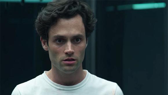 """You"" tendrá cuarta temporada. (Foto: Netflix)"