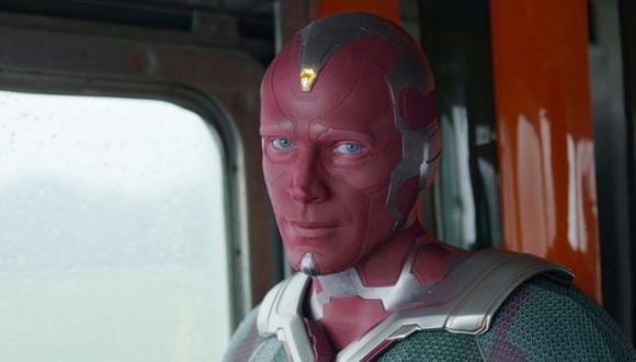 Marvel: Vision con orejas es lo más extraño que verás del UCM