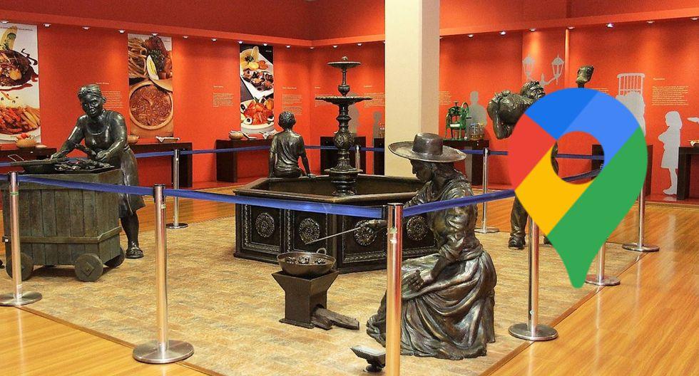 ¿Quieres visitar museos mientras estás en cuarentena obligatoria por el coronavirus? Conoce los sitios peruanos que puedes encontrar en Google Maps. (Foto: Andina)