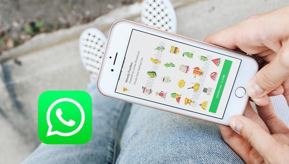 WhatsApp dejará de operar en estos móviles a partir del 1 de febrero (Foto: WhatsApp)
