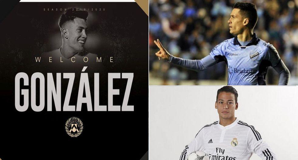 Las promesas truncas del Real Madrid y dónde terminaron jugando.