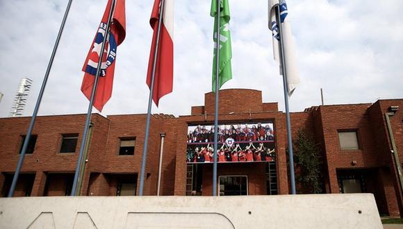 La Federación de Fútbol de Chile resolvió dar por finalizada la temporada del Torneo Nacional este viernes. (Foto: Agencias)