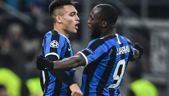 Inter juega contra Cagliari por una fecha más de la Serie A. Conoce las horas y canales de transmisión para ver todos los partidos de hoy, martes 14 de enero. (AFP)