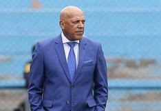 Roberto Mosquera: la designación de las canchas y el reto en la Copa Sudamericana