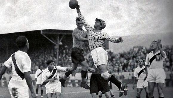 Valdivieso fue campeón de la Copa América 1939. (Archivo)