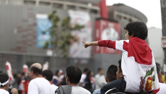 La Selección Peruana quiere jugar el duelo de vuelta ante Nueva Zelanda en el Estadio Nacional.
