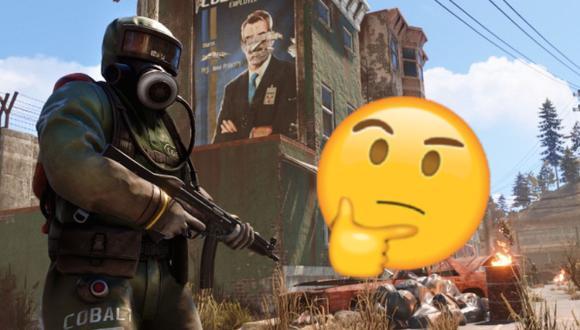 ¿Rust acabó con Among Us? Conoce por qué este juego es el nuevo favorito luego de tres años de su lanzamiento