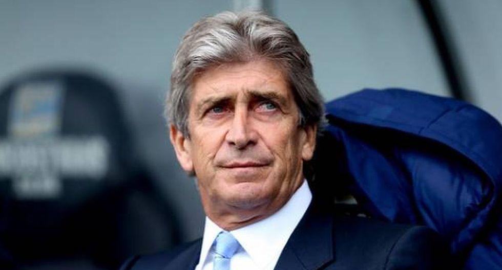 El West Ham inglés destituye al técnico chileno Manuel Pellegrini. (Foto: Agencias)
