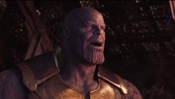 Avengers 4: Endgame: ¿qué es el jardín de Thanos? Todo sobre el escondite del Titán Loco (Foto: Marvel Studios)