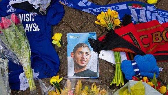 Revelan negligencia del piloto del avión en el que murió Emiliano Sala. (Getty)