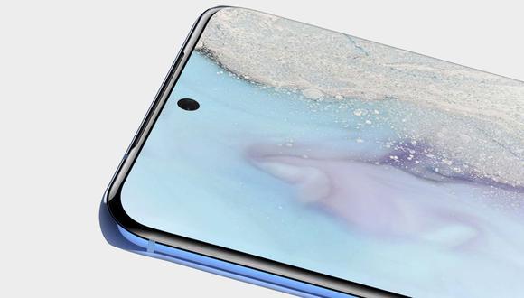 ¿Sabes cómo serán los fondos de pantalla del próximo Samsung Galaxy S20? Se filtran los wallpapers. (Foto: XDA)