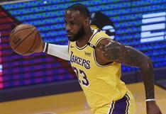 A que hora juegan Lakers vs. Warriors y en qué canal ver la NBA 2021-22