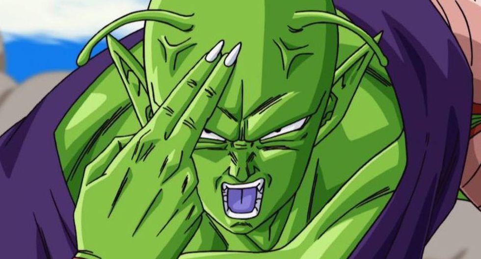 Dragon Ball Super: ¿Piccolo se retira oficialmente en el manga? (Foto: Toei Animation)