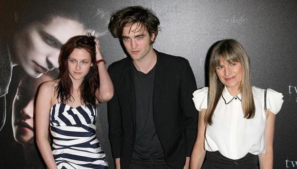 """¿Por qué Catherine Hardwicke no volvió a dirigir """"Nueva Luna"""" luego de """"Crepúsculo""""? (Foto: Zimbio)"""