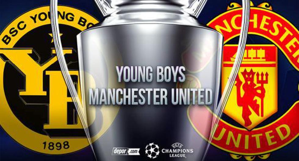 ► LINK GRATIS Man. United vs. Young Boys EN VIVO con Cristiano Ronaldo titular: vía ESPN y Star+, ver EN DIRECTO ONLINE TV por UEFA Champions League | FUTBOL-INTERNACIONAL | DEPOR
