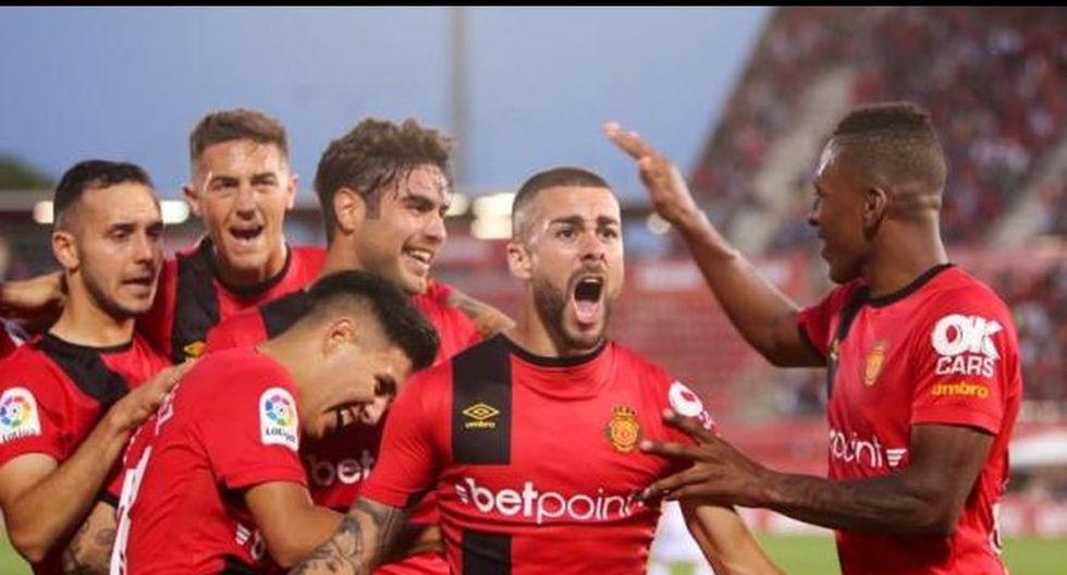 RCD Mallorca - 25,60 Millones de euros.