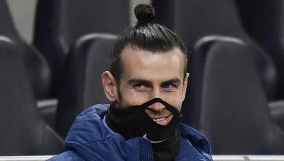 Gareth Bale acaba contrato con el Real Madrid esta temporada. (Foto: Reuters)